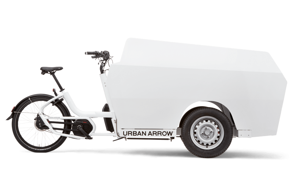 Urban Arrow Tender